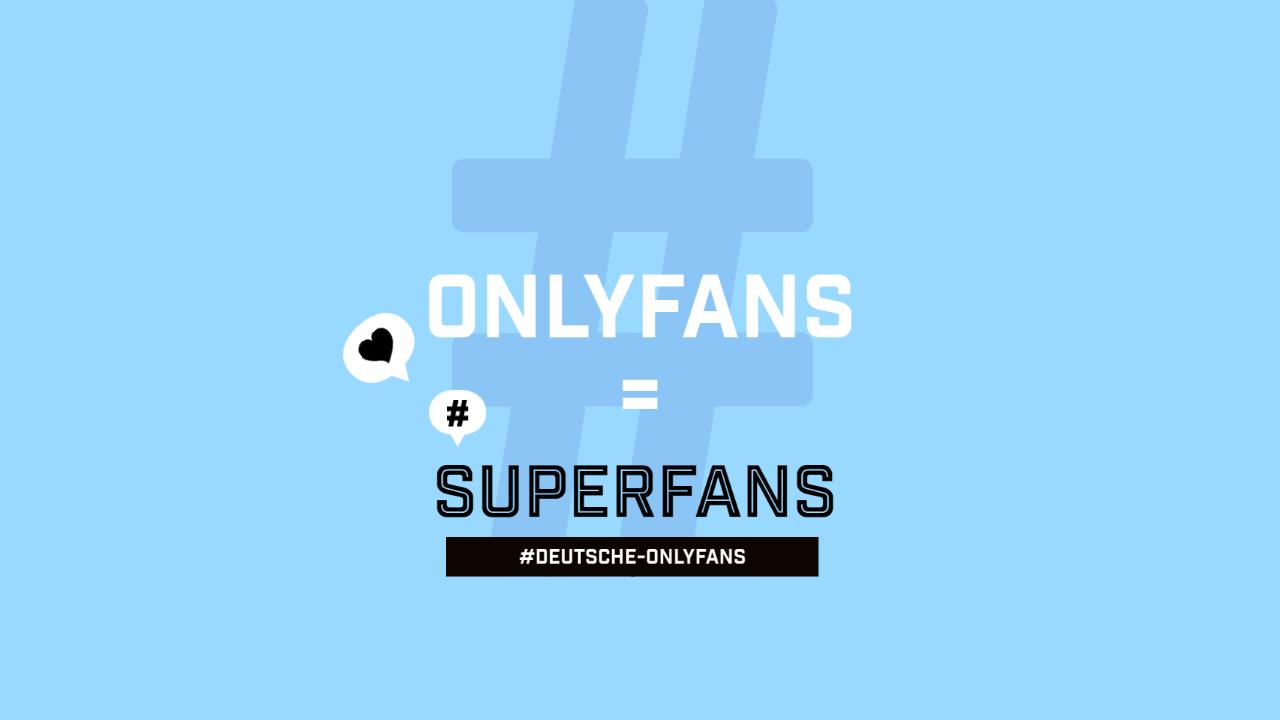 Onlyfans und seine Superfans